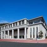 立命館大学平井嘉一郎記念図書館