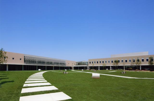 豊橋市保健所・保健センター及びこども発達センター 豊橋市保健所・保健センター及びこども発達センタ