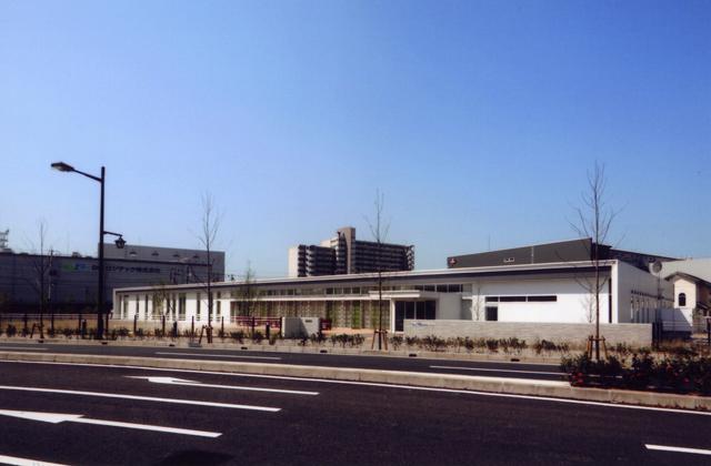 JR西日本あいウィル 建築主 JR西日本あいウィル 所在地 兵庫県尼崎市 構造 S造 階数 ..