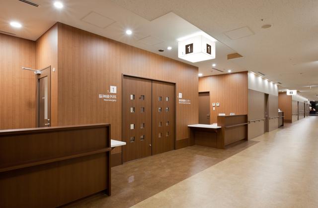 国際医療福祉大学 三田病院