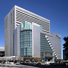 大阪ステーションシティ・サウスゲートビルディング