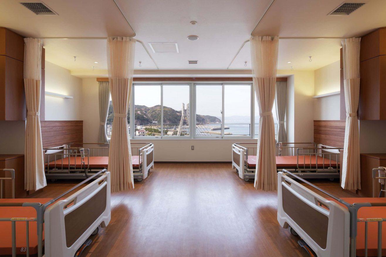 Hyogo Prefectural Awaji Medical Center