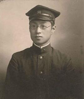 Tokyo Imperial University era Takeo Yasui