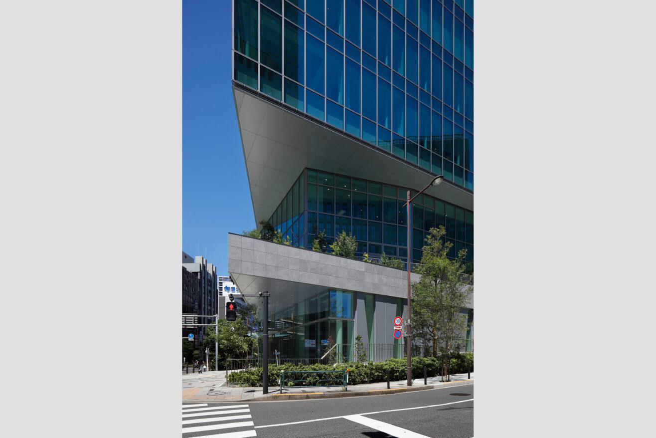 ABC Trading Head Office