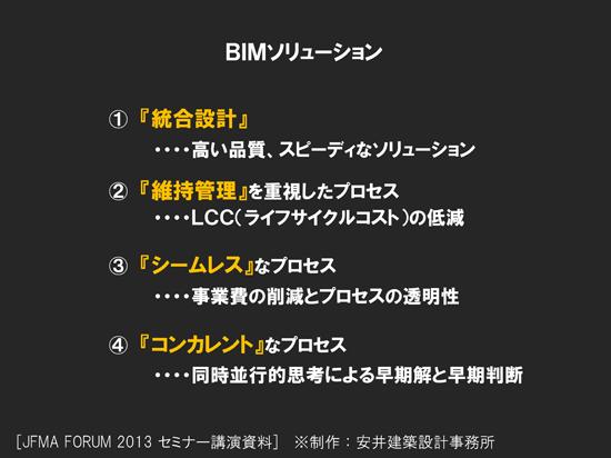 BIM講演資料