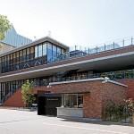 近畿大学社会学部校舎・食堂棟新築設計監理業務の内食堂棟新築設計監理業務