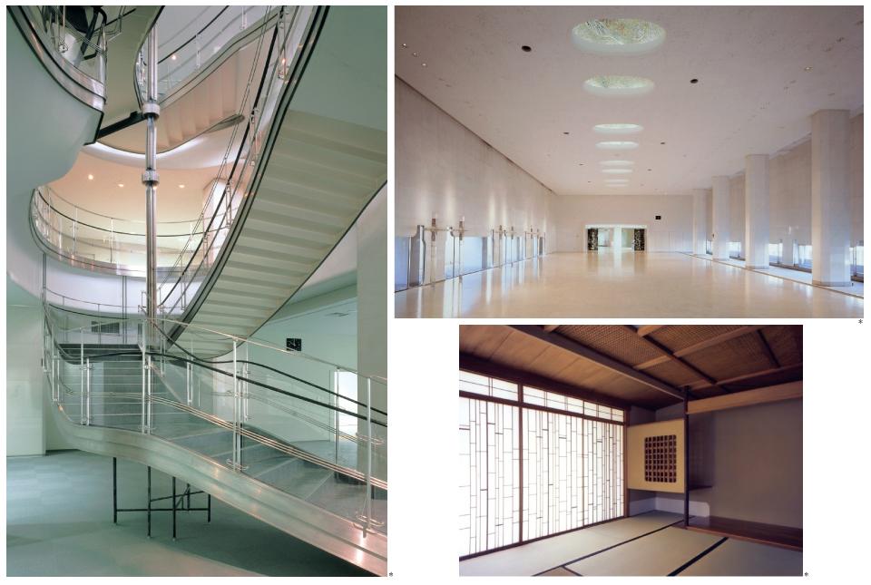 旧千代田生命本社ビル 目黒区総合庁舎への改修
