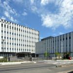 倉敷警察署庁舎