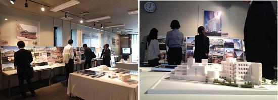 参考/安井オープンハウス(2013年10月開催時)