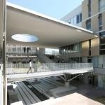 立命館大学びわこ・くさつキャンパス トリシア