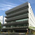 東京都府中合同庁舎