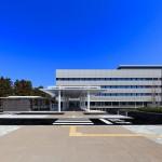 稲敷市新庁舎