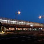 九州旅客鉄道 鹿児島本線 上熊本駅