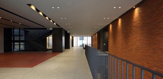 2階:メディアパス