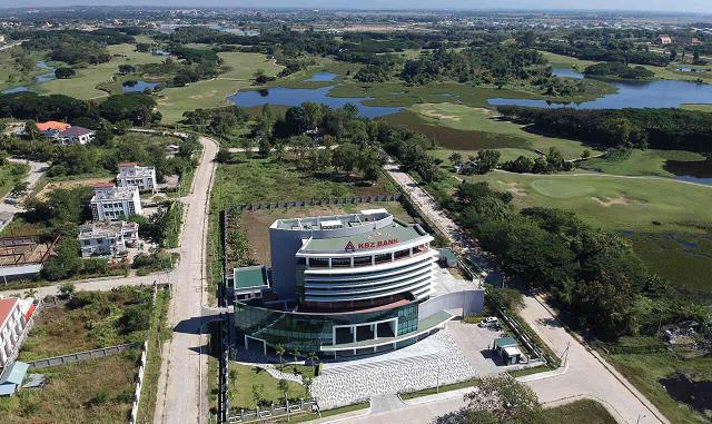 KBZ銀行