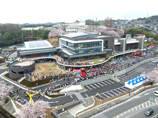 阿久比町 - Agui, Aichi - JapaneseClass.jp