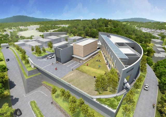 四国中央市歴史考古博物館