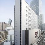 愛知県産業労働センター「ウインクあいち(WINC AICHI)」