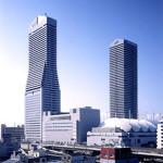 弁天町駅前開発土地信託事業「ORC200・大阪ベイタワーホテル」