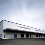 九州積水工業 千代田工場 流通センター棟