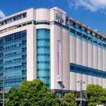広島駅南口市街地再開発事業 エールエールA 館・福屋広島駅前店