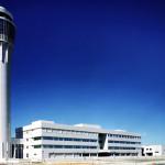中部国際空港 庁舎・管制塔(セントレア)