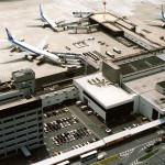 大阪国際空港南ターミナルビル附属棟(増築)