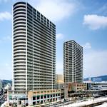 JR高槻駅北地区第一種市街地再開発事業 アクトアモーレ・ローレルスクエア高槻