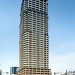 阿倍野A1地区第2種市街地再開発事業A3棟 あべのグラントゥール