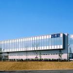 日本ピラー工業 九州工場