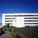 大阪国際空港 ターミナルビル中央棟(改修)