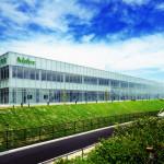 日本電産 長野技術開発センター