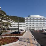三原赤十字病院(増改築)