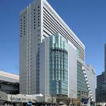 大阪ステーションシティ・サウスゲートビルディング(アクティ大阪増築)