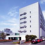 国立感染症研究所村山分室(研究棟)