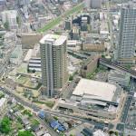 武蔵浦和駅第8-1街区第一種市街地再開発事業 MUSE CITY