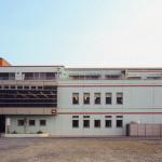 山王台病院(増築)