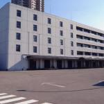 JPビズメール本社(新東京郵便局足立分室改修)
