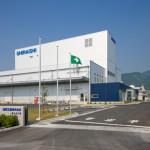 白石工業 富士川工場