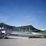 内蒙古大劇場・博物館