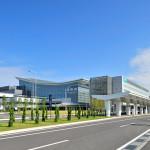 東京国際空港(羽田)国際線旅客ターミナル