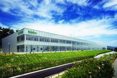 日本電産長野技術開発センター