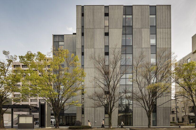 福島県北庁舎
