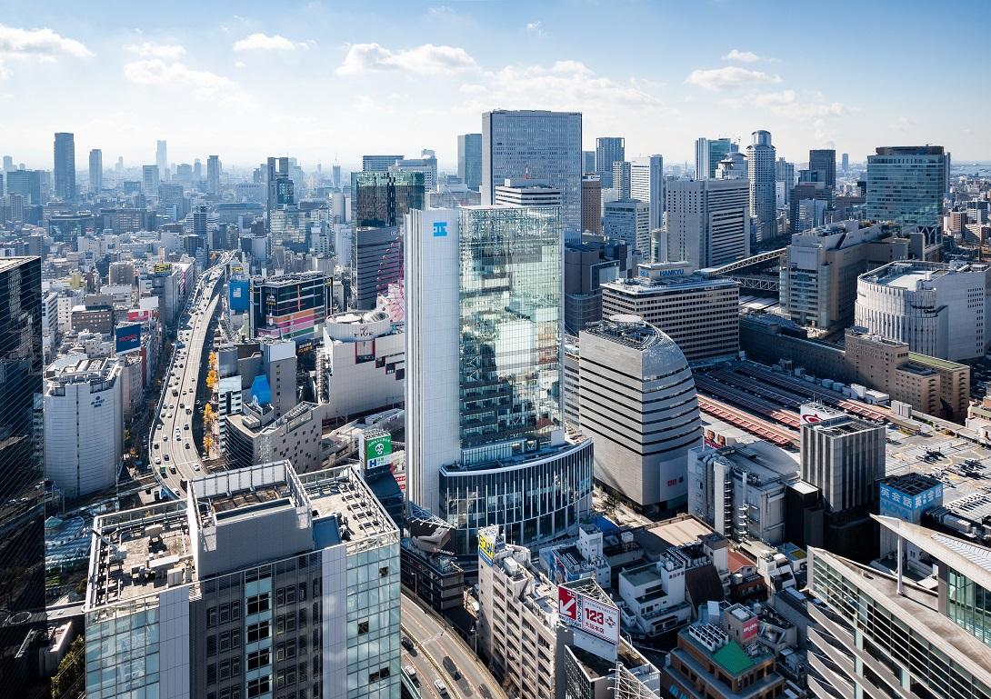 大阪工業大学梅田キャンパスOIT梅田タワー