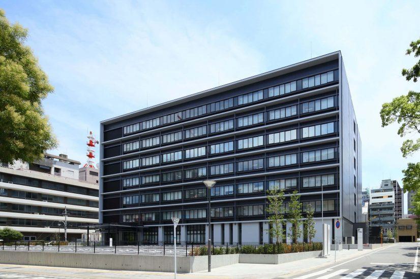 福岡第1法務総合庁舎
