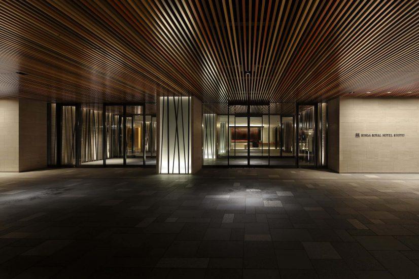 リーガロイヤルホテル京都(改修)