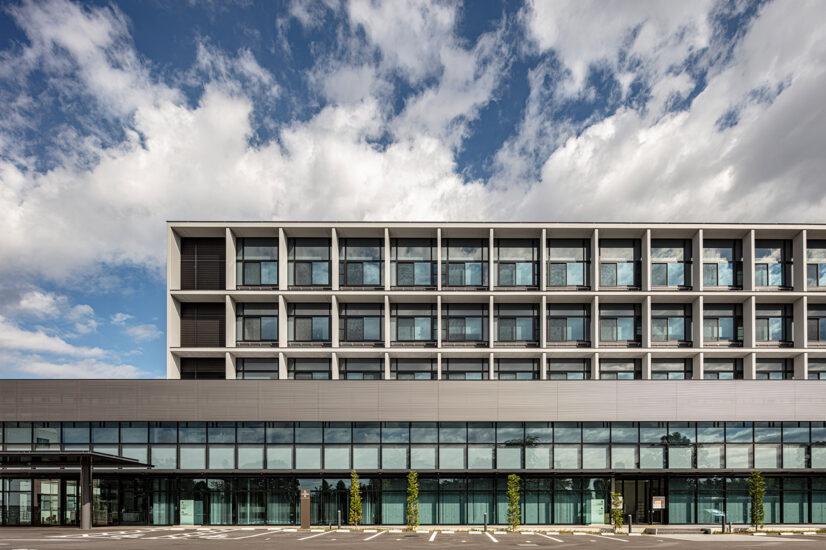 水戸法務総合庁舎